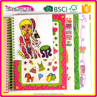 super style various styles active creating scrapbook stickers