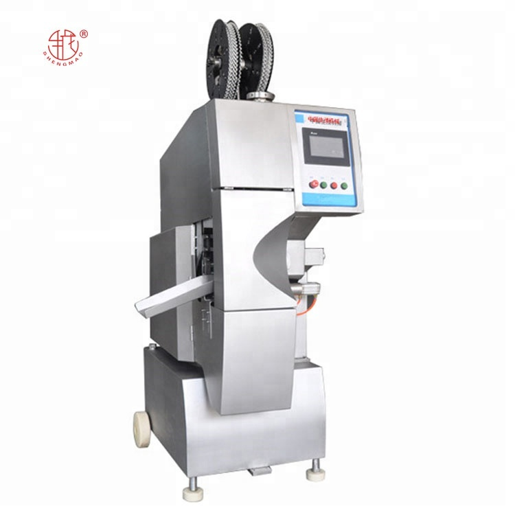 Automatic Mechanical sausage Double Clipping machine double clipper machine