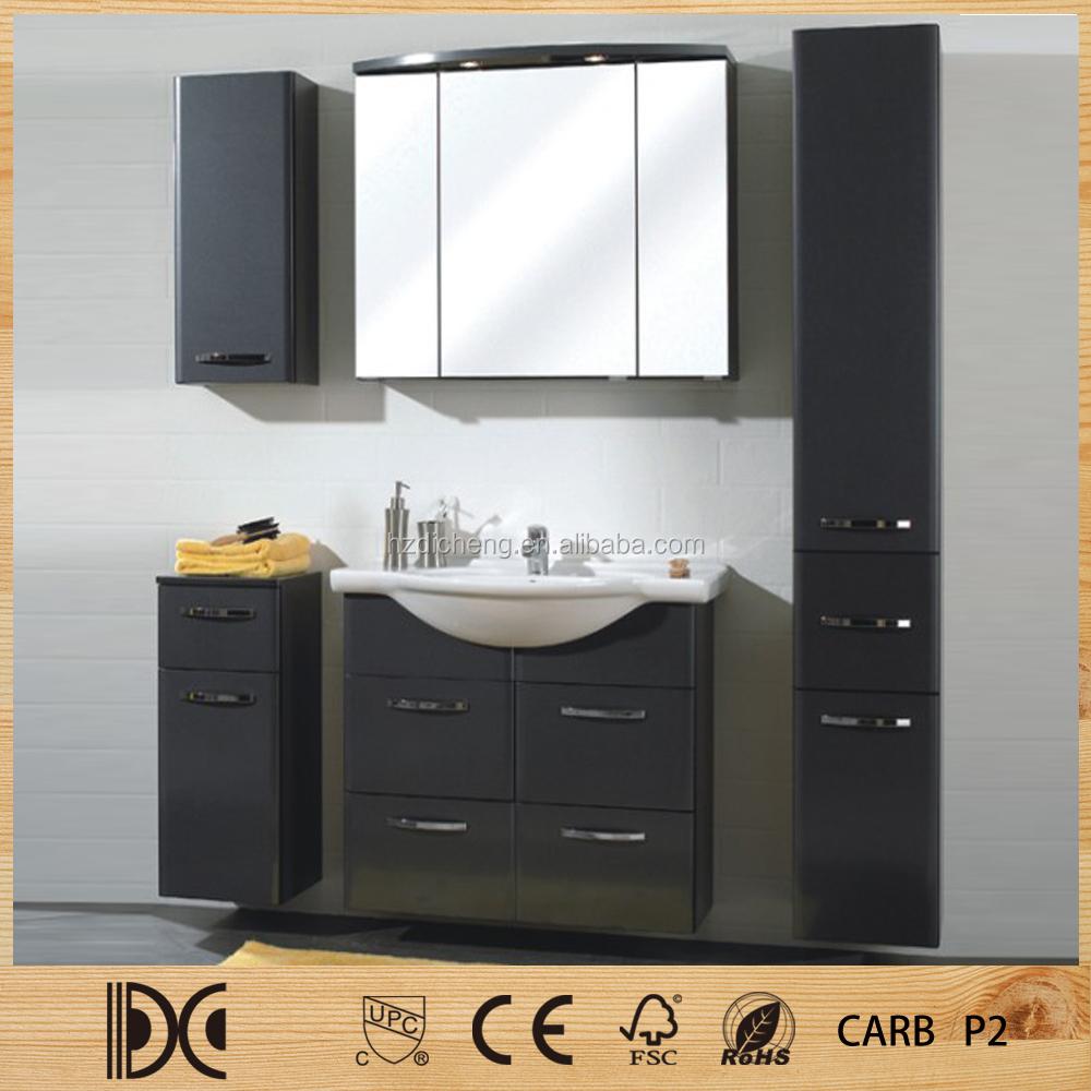 Australië ontwerp vloerstaande hout bad meubels moderne badkamer ...