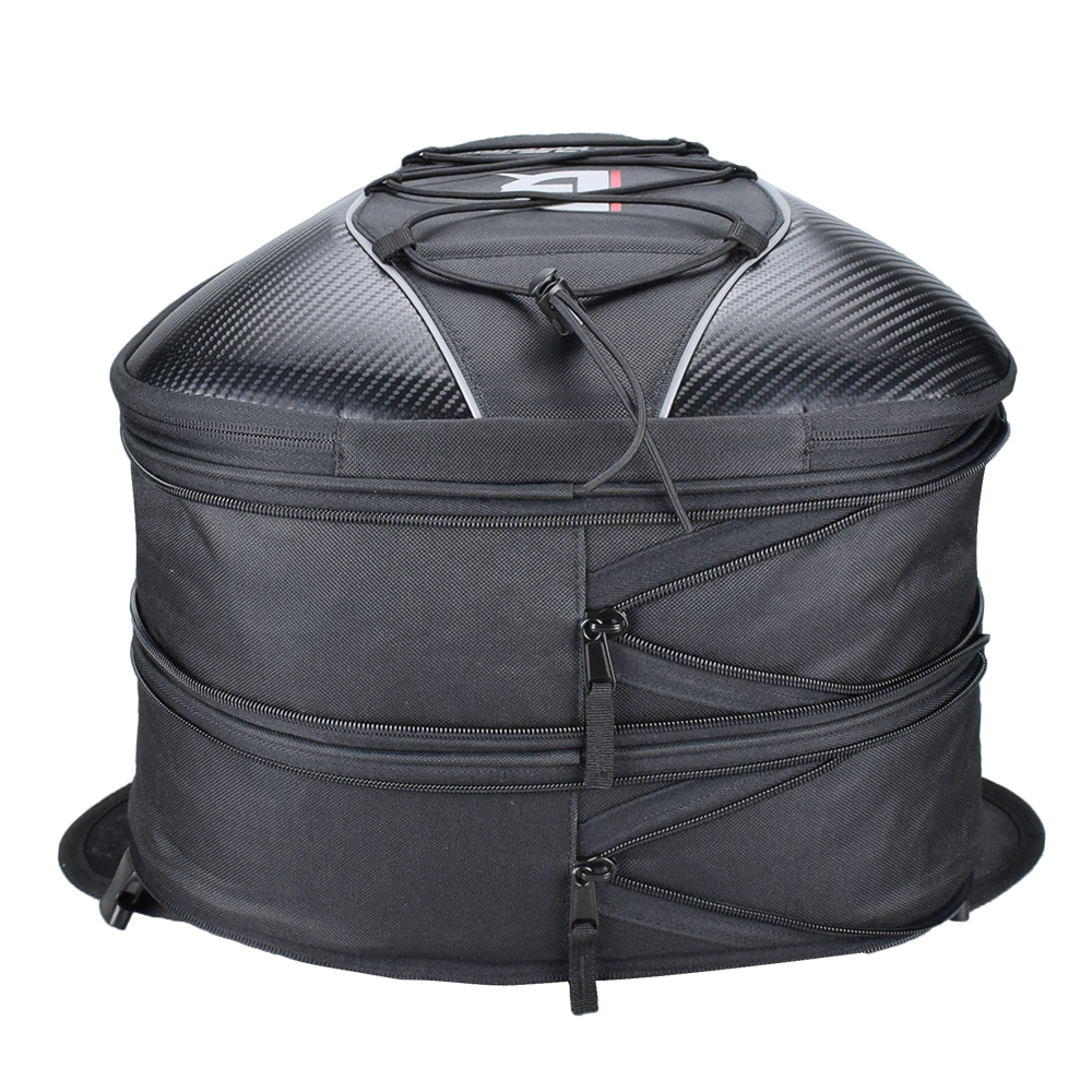 Water Bags Resistant Super Strong Magnetic Gas Oil Fuel Motorcycle Tank Bag