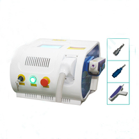 Mini Q Switched ND:Yag Tattoo Removal Laser lamp offered