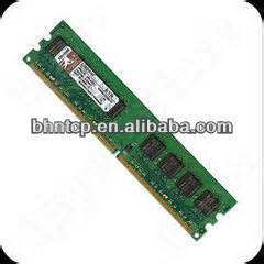 Used Branded Computer ddr 2 Ram 1GB Cheap Memory