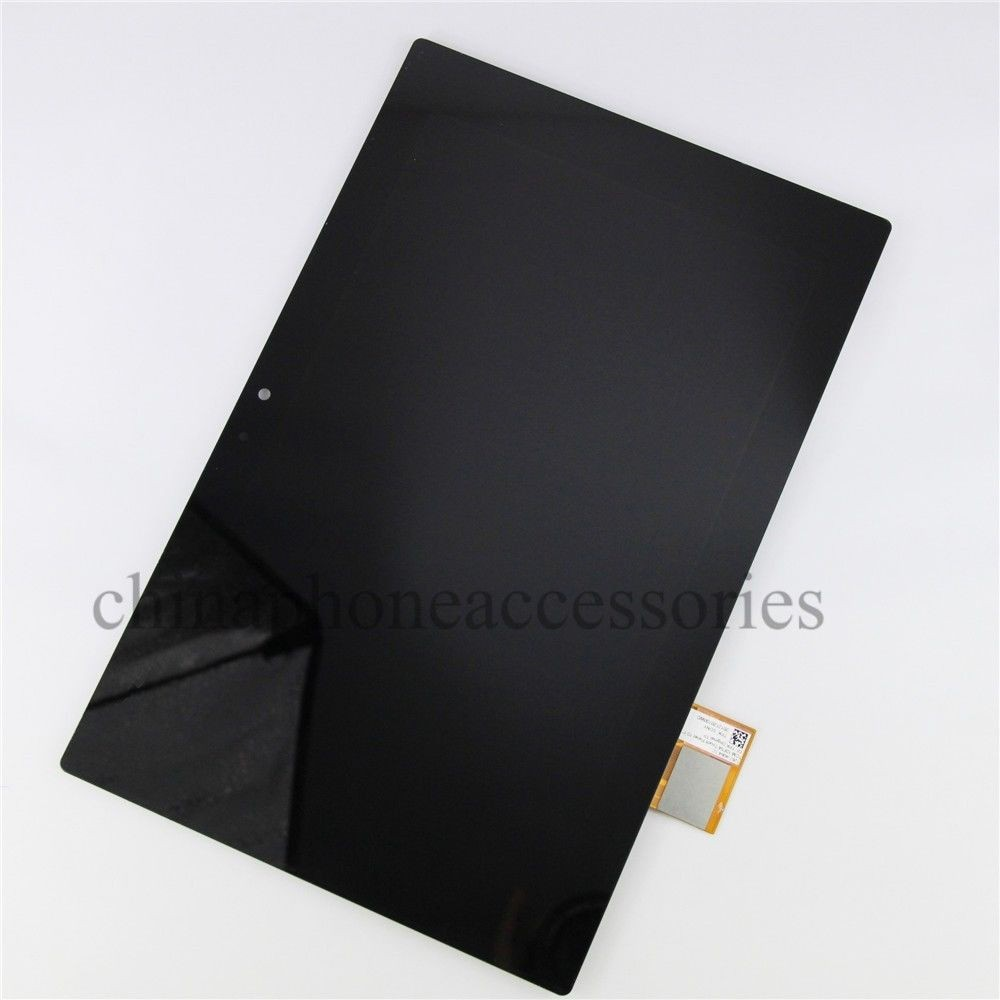 China supplier wholesale Replacement LCD screen with digitizer for sony Z2 lcd for sony Z2