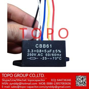 Outstanding Ceiling Fan Regulator Capacitor With 3 3Uf 0 8Uf 5 5Uf Buy Wiring Database Rimengelartorg