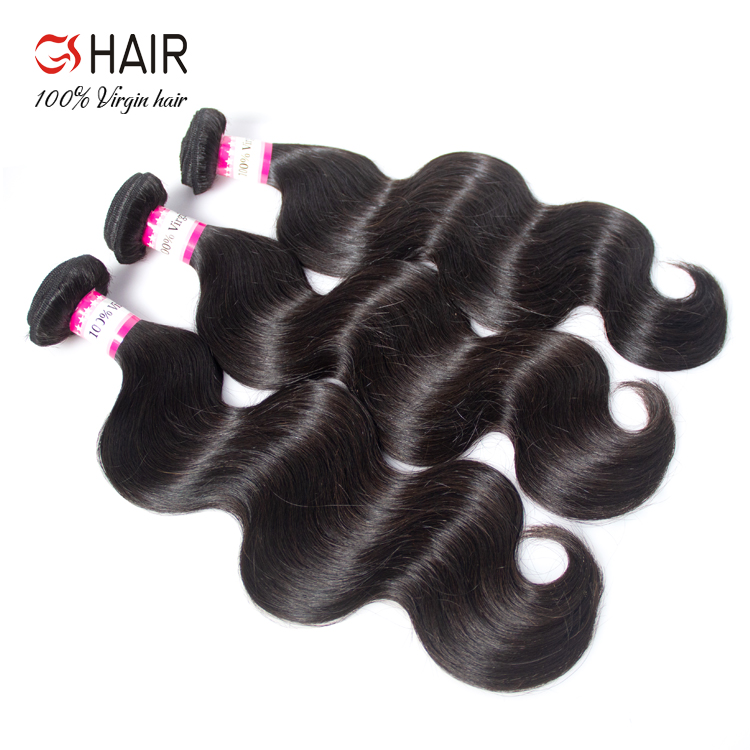 Curly human 10 inch cheap cuticle aligned virgin bundles weave 12a grade malaysian brazilian hairs 100% virgin body wave hair, Natural color