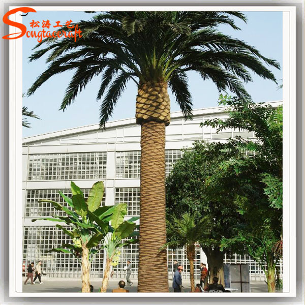 China artificial inflatable palm tree dubai large artificial