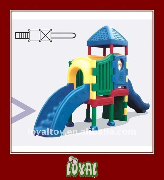 LOYAL BRAND gorilla playsets outdoor playsets