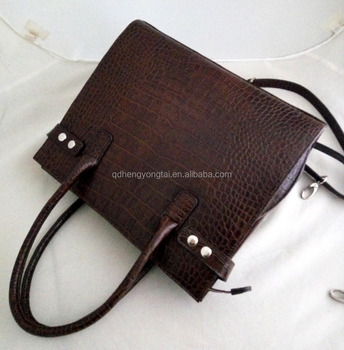 Large Zip Top Women Daily Bag Famous Brand Purse Land Designer Leather Handbags