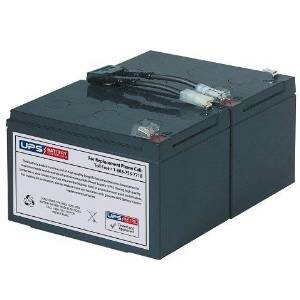 APC Back-UPS Pro 1000 BP1000I Sealed Lead Acid Battery Replacement Pack