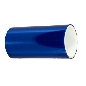 2018 New CPP Blue Anti-Static Protective Film For Bag Sealing