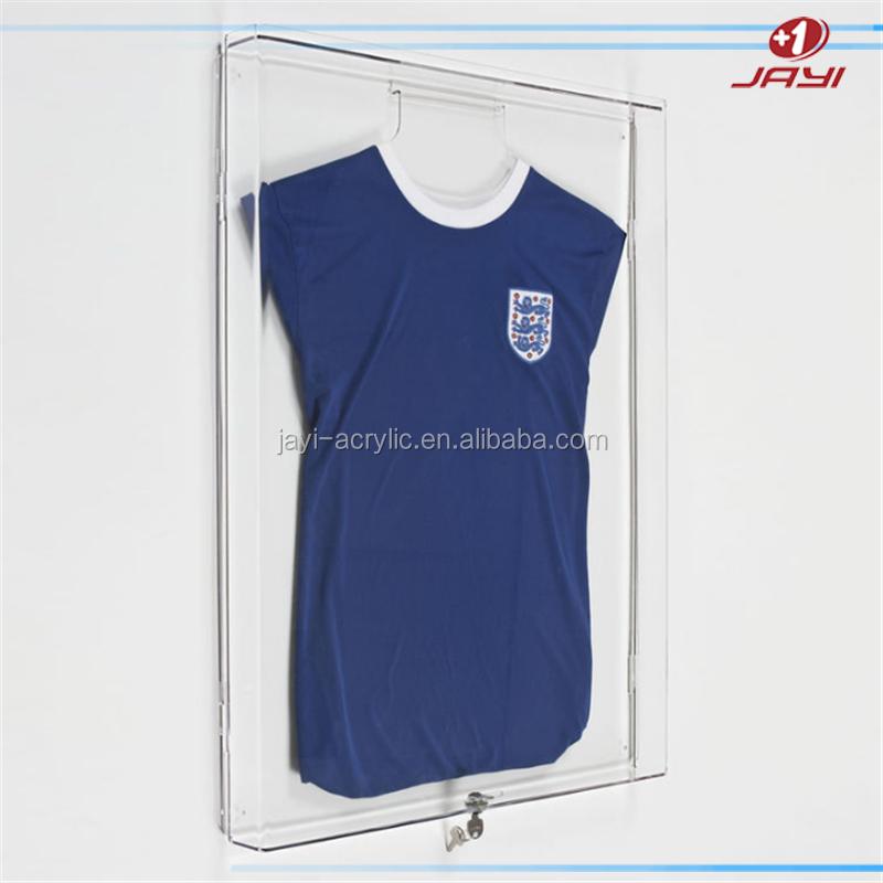 Finden Sie Hohe Qualität Fußball-jersey-rahmen Hersteller und ...