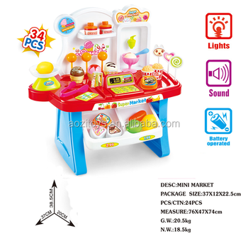 2019 latest products in market shelf supermarket cart for boy