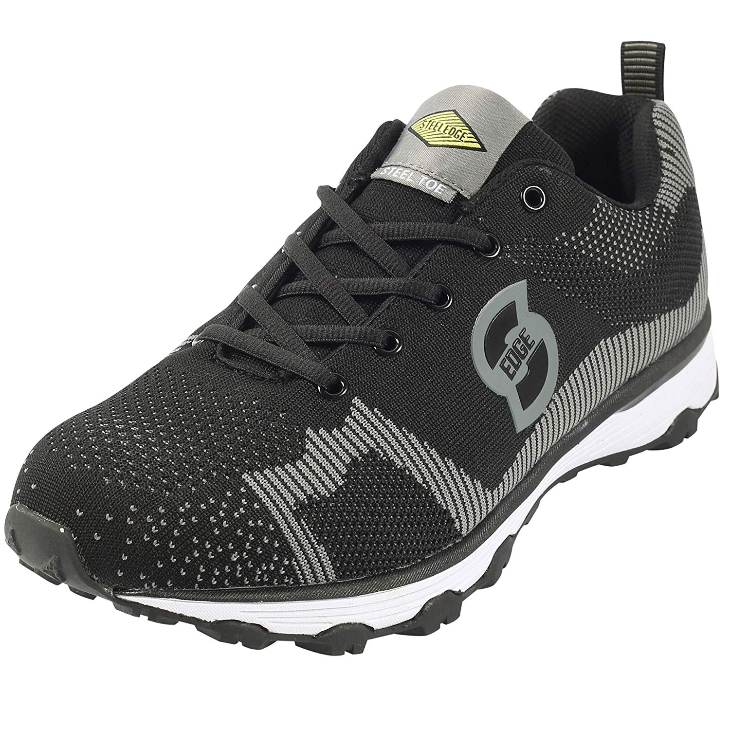 f1d4e75c4a4 Get Quotations · Safety Toe Athletic Shoes - Trainer Style