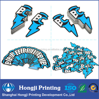Waterproof Customized A Size Laser Cut M Vinyl Sticker Buy - Custom vinyl stickers laser cut
