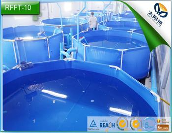 WLY Collapsible PVC folding WLY Collapsible PVC folding $1 for aquaculture for aquaculture