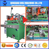 OULI MADE Automatic hydraulic motorcycle & bicycle inner tube splicer / inner tube splicing machine / tube jointing machine