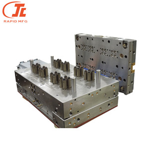 High quality plastic injection mold manufacture reverse injection mould and double injection mold