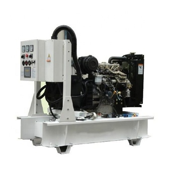 Hot sale avr generator 80 kva diesel engine by 1104D-E44TAG1