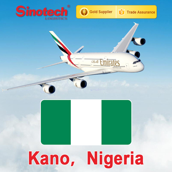 China Air Freight Cargo Shipping Agent From Taobao to Negria Kano, View  shipping agent in guangzhou china, Sinotech Product Details from Sinotech