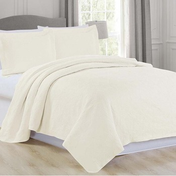 Eco-friendly soft fabric Chemical fiber polyester filling quilt free table runner quilt