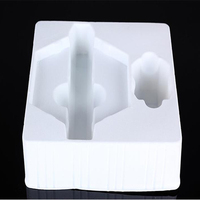 Custom Thermoformed Inner Blister Tray Plastic Cosmetic Packaging