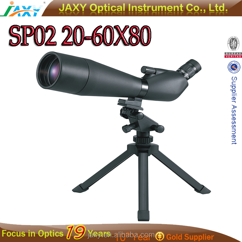 Military Digital Spotting Scope SP02 20-60x80