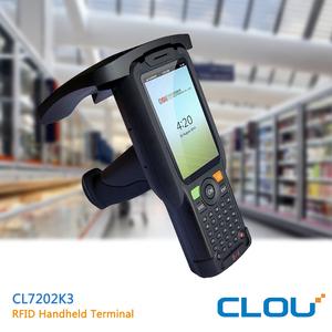 CLOU android handheld rfid terminal sdk API C# C++ JAVA format