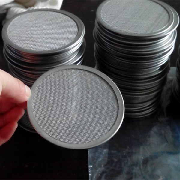 Stainless steel filter disc/Stainless Steel wire <strong>mesh</strong> 316L