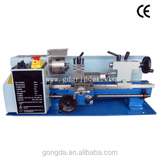 Precision Mini lathe C3 for Sale