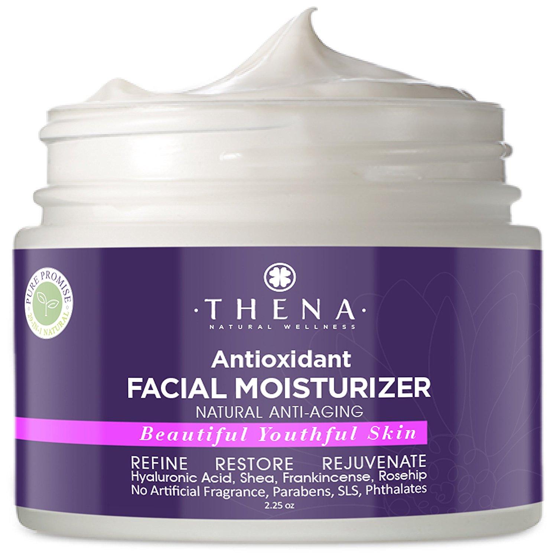 Dicks facial moisturizer dry skin