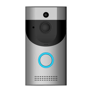 Smart home wireless video Dingdong doorbell B30 WI-FI ring door bell viewer camera