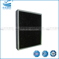 Odor & Dust Removal Air Filter Car