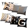 Modern chinese comfort wholesale cushion for outdoor patio furniture