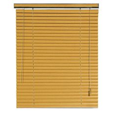 Foshan supplier customized aluminum rolling 25mm 35mm 50mm outdoor Venetian blinds price for office
