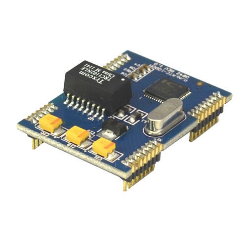 TCP/IP to Serial Embedded Module Converter(ATC-1000M) фото