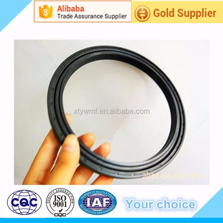 Cassette oil seal 110*140*14.5/16 oil seal of mechanical seal
