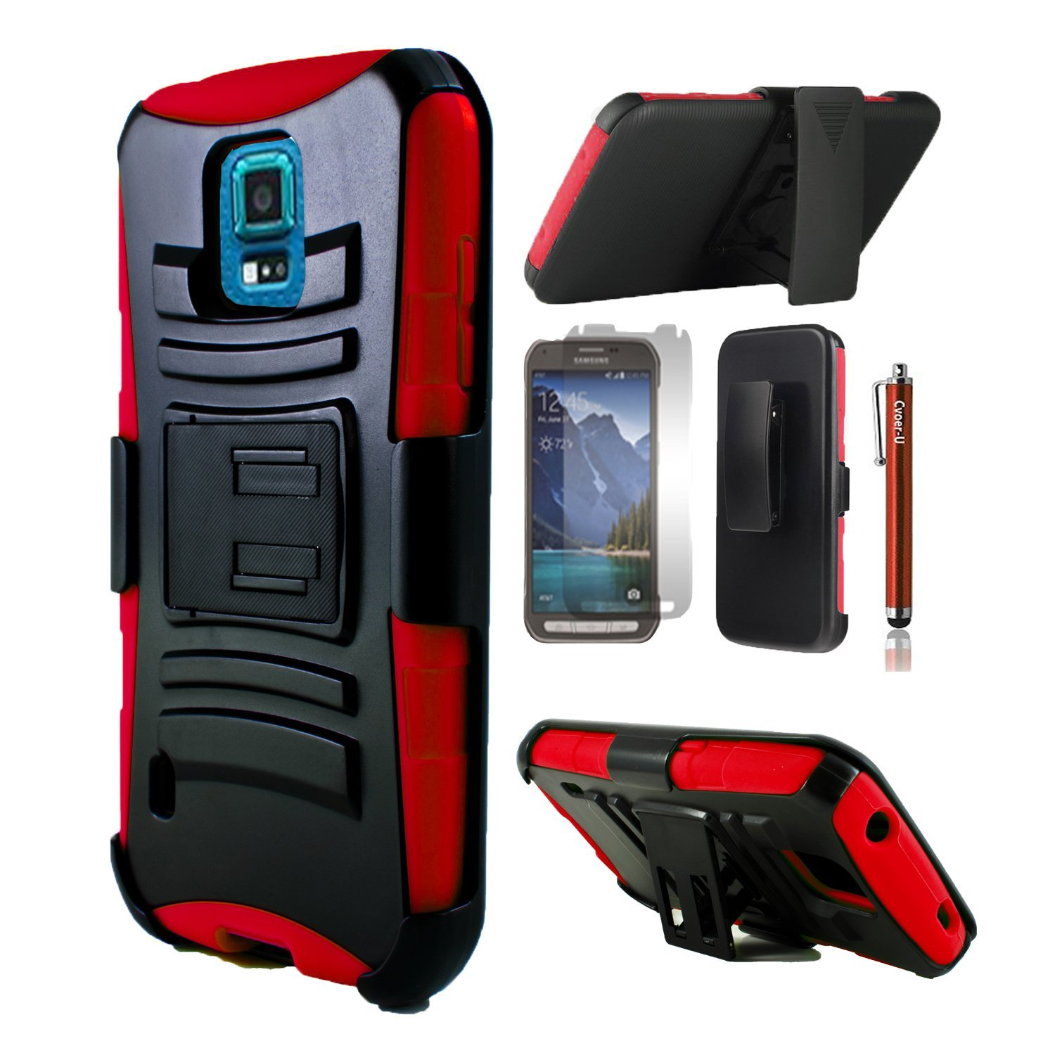 info for e4cfe a5b0f Cheap Case For Samsung Galaxy S5 Sport G860p, find Case For Samsung ...