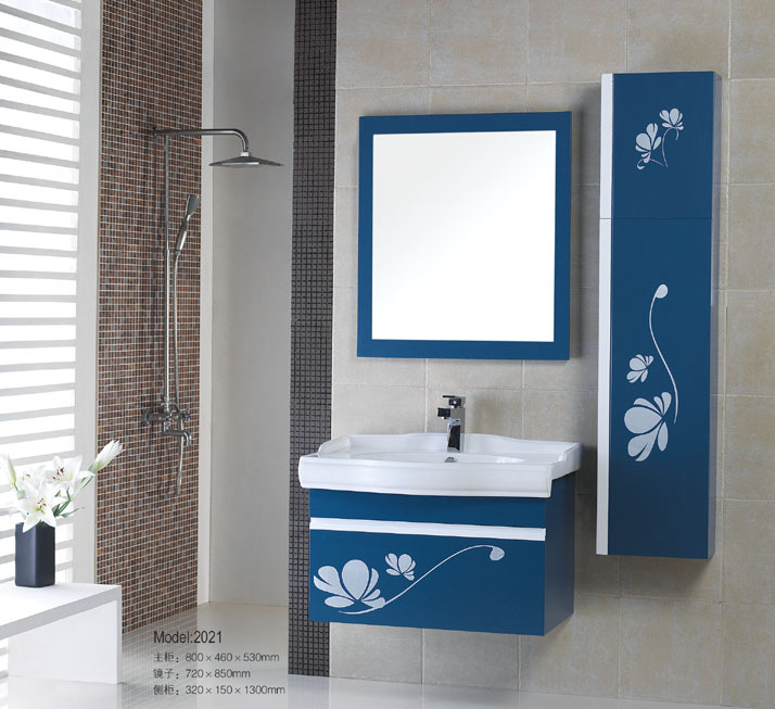 Pvc Bathroom Cabinet Double Sink Bathroom Vanity Design Bathroom