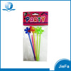 Hotsaling New Design Snowflake Shaped Cocktail Stirrer
