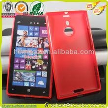 Protects from Scratches and Impact tpu cover for nokia 1520