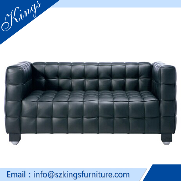 Low Price High Quality Sectional Sofa Leather Sofa Corner