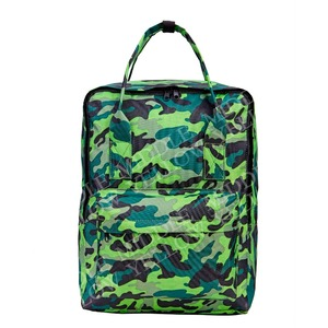 Fashionable promotion Army Camouflage hiking backpack