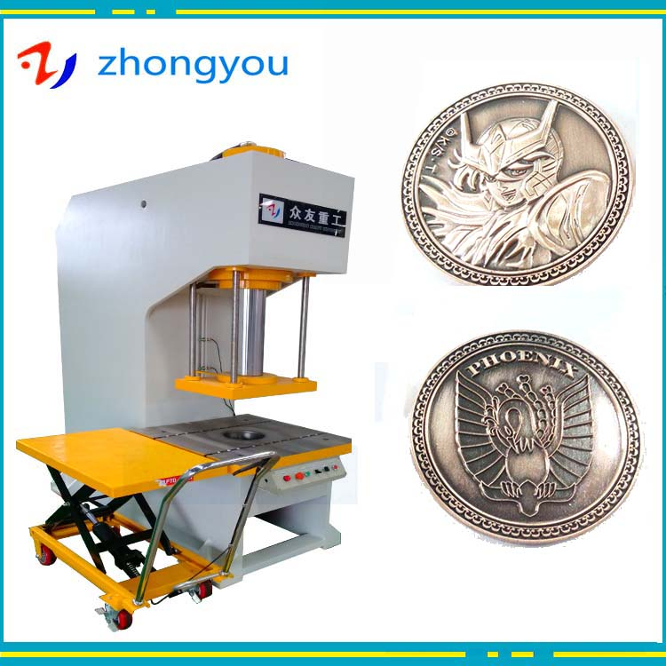 coin stamping machine, coin stamping machine Suppliers and