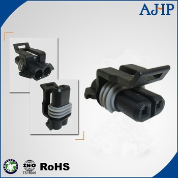 delphi 2 pin auto connector view delphi 2 pin auto connector ajhp product details from yueqing. Black Bedroom Furniture Sets. Home Design Ideas