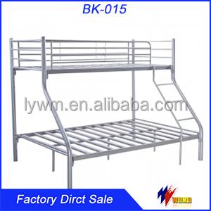 metal bunk bed frame college dorm loft beds latest double bed designs - Metal Frame Loft Bed