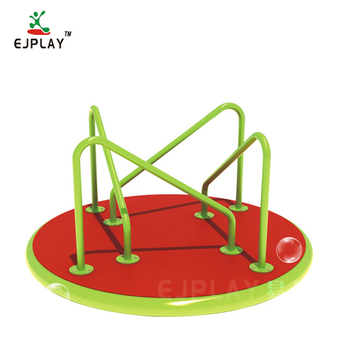 Special Design Outdoor Kids Spring Rider For Fitness Equipment