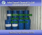 Dichloromethane central air conditionné nitroethane scellant