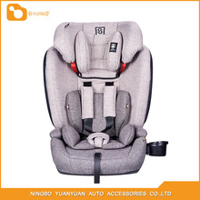 Factory price luxury baby car seat