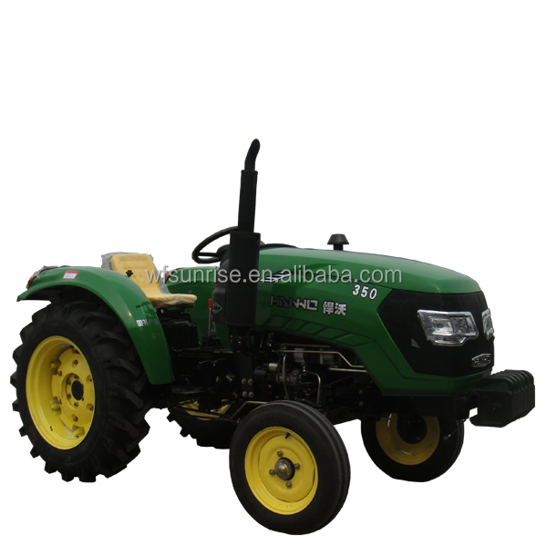 30HP 2WD 350 mini farm tractor