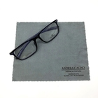 Printed Microfiber Optical Cleaning Cloth In Bulk